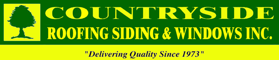 Countryside Roofing Inc
