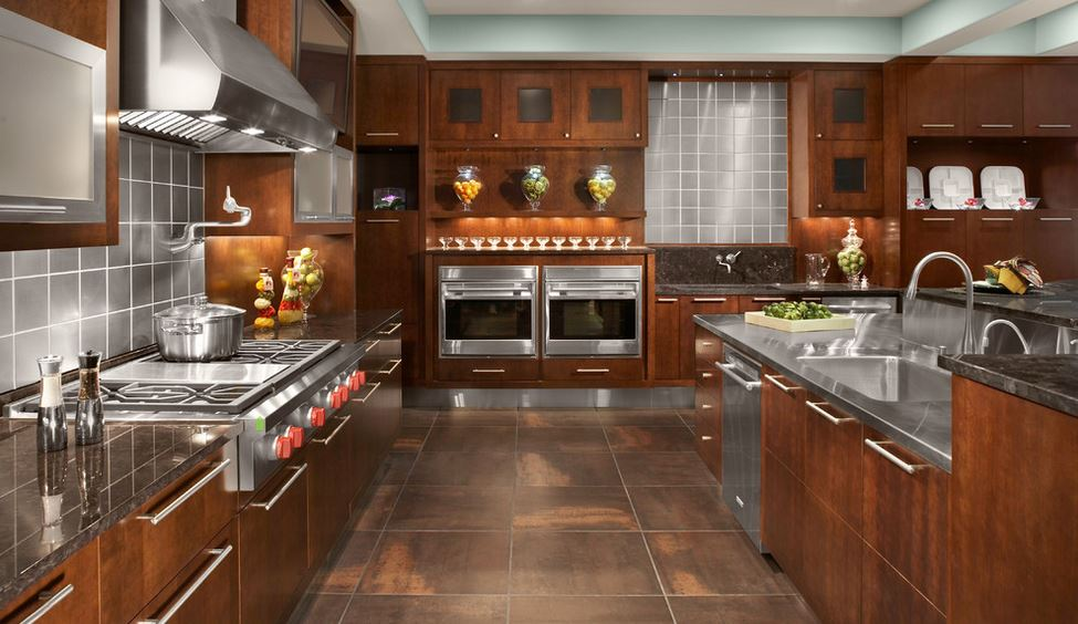 Kitchen Remodeling Cost Minor Major Upscale Kitchen Remodel - Minor kitchen remodel