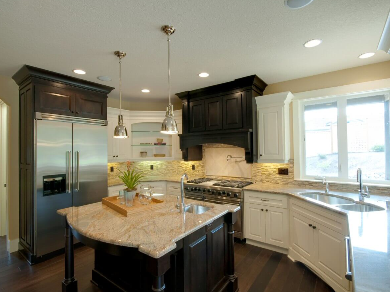 Baton rouge home remodeling for Local kitchen remodeling